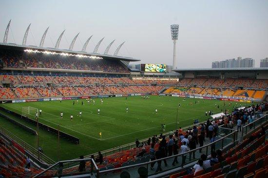 鄭州船員競技場