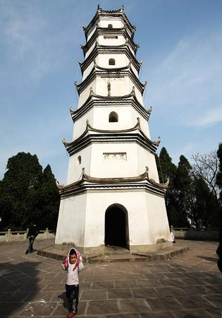 Fengming Tower