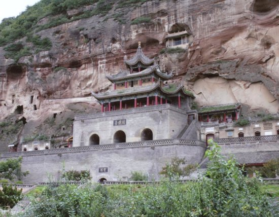Xianyang China  City new picture : Xianyang Geothermy City China Beoordelingen