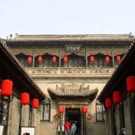 Qiyan Pagoda