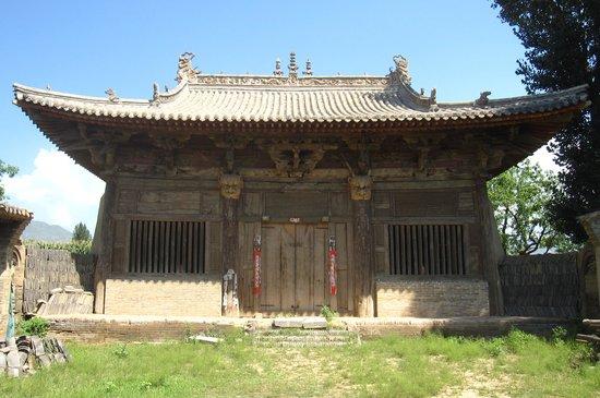 Longxiang Guandi Temple