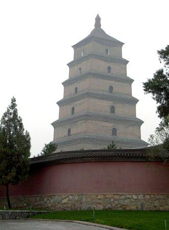 Ruicheng County Foto