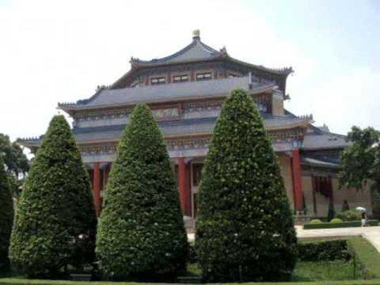 Zdjęcie Qinshui County