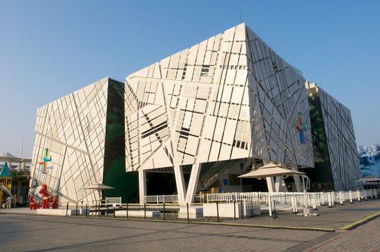 Baoshan Pavilion
