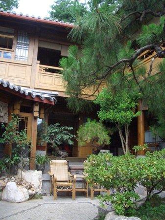 Zhaos' Courtyard Foto