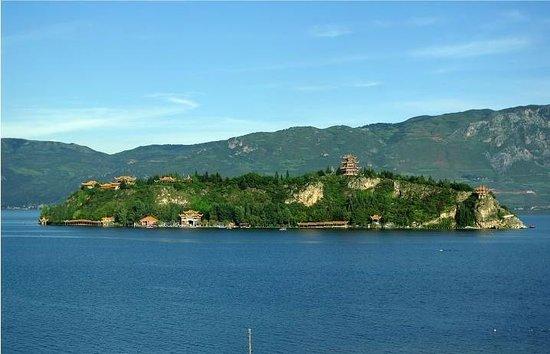 Gushan Island
