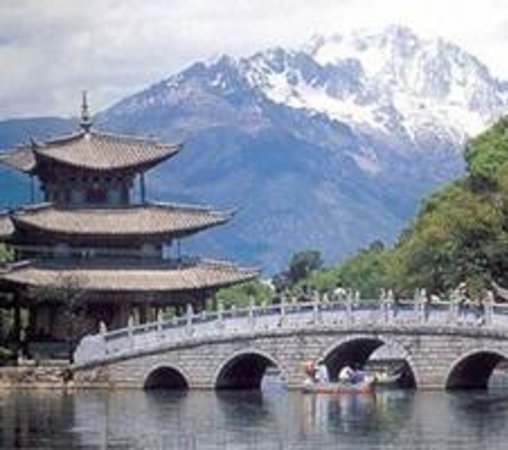 Wenbi Pagoda, Honghe