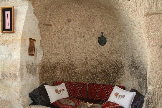 Lamihan Hotel Cappadocia: Dinlenmek için harika...