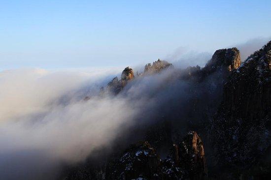 Mingtang Mountain