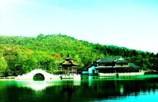 Shenxiu Lake Photo