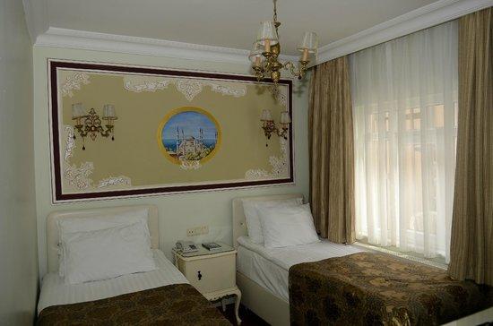 아스말리 호텔 사진
