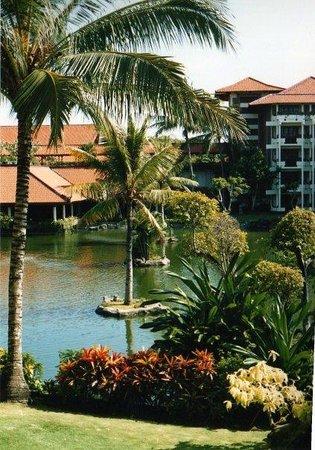 Ayodya Resort Bali: Lagoon