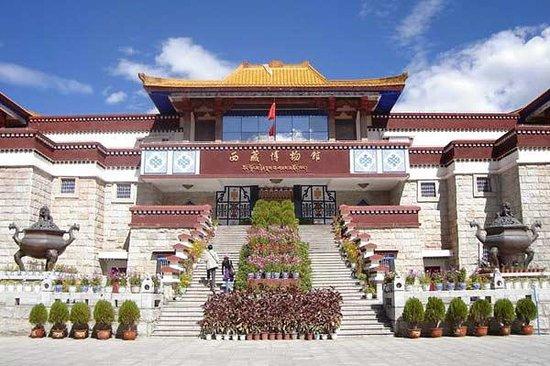 Yiwang Pavilion
