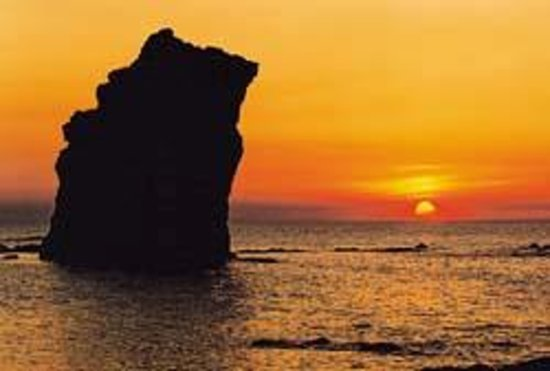 Longkou Qimu Island