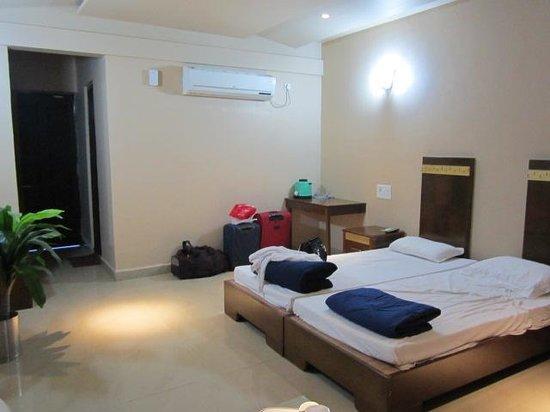Sagar Darshan Somnath Trust Room