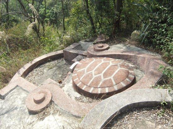 Meng Village Ruins Photo