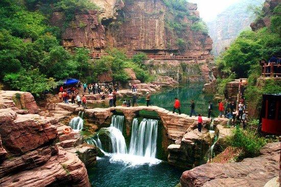 Laotan Valley