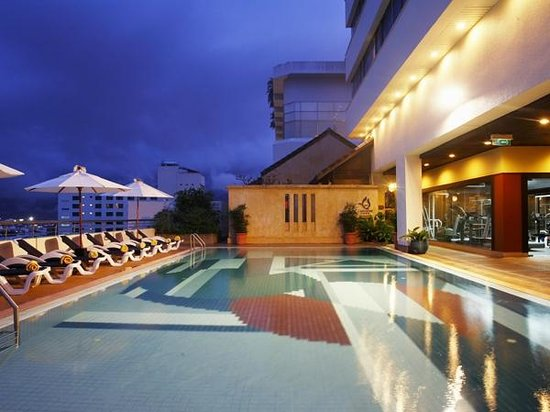Photo of Centara Hotel Hat Yai