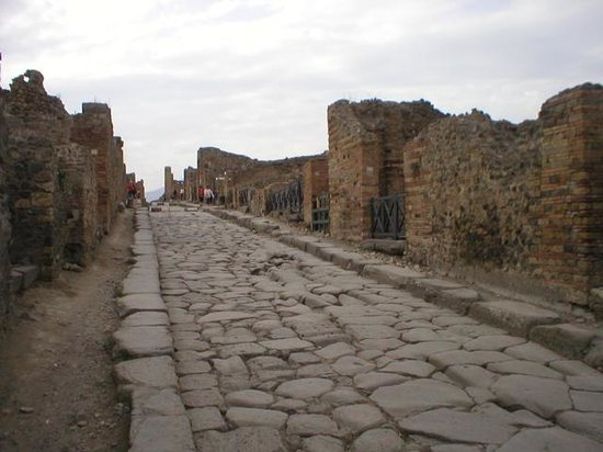 Hotels In Ancient Rome