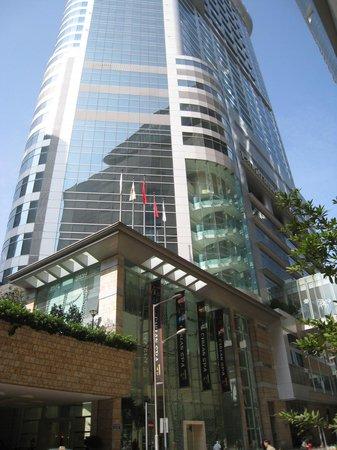 Zhenjiang Tower