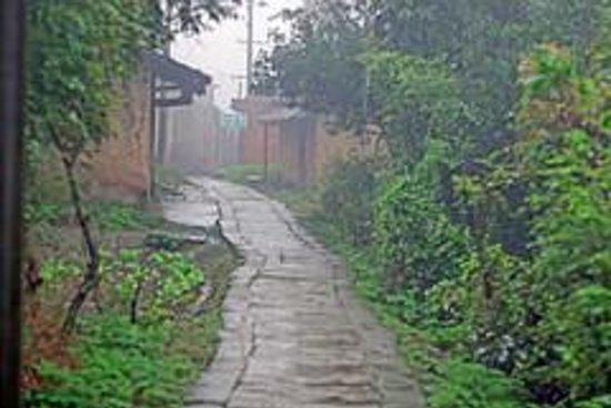 Yunding Village