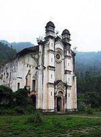Yanggong Monument