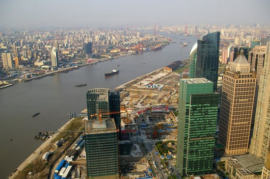 Wenjing River