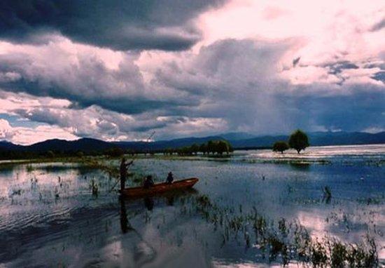 Foto de Mingshan County