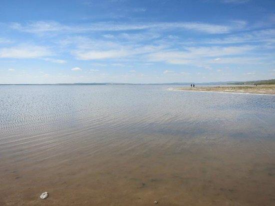 Lake Tuz: トゥズ湖