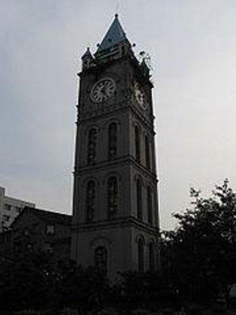 泸州钟鼓楼