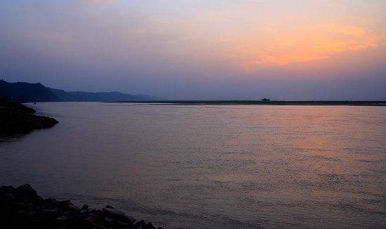 Jiuli River