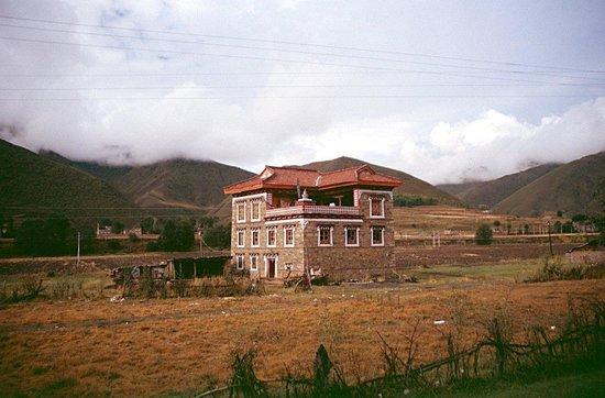 红军图书馆旧址