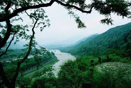 Muchuan County Photo