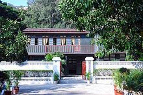 Liu Bocheng Former Residence