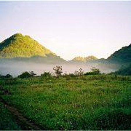Chongqing Jiuchong Mountain