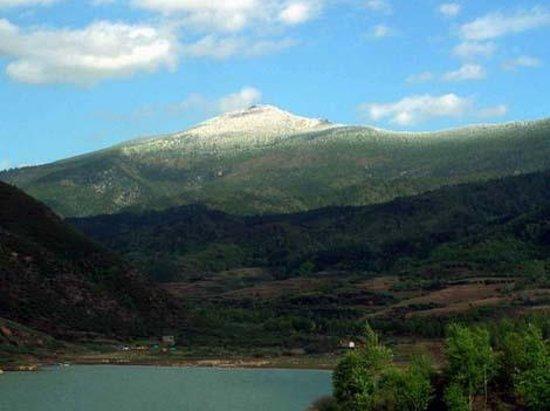 Foto de Jiaocheng County