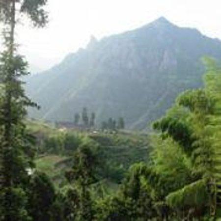 Fozi Mountain
