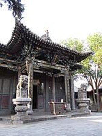Quhui Temple