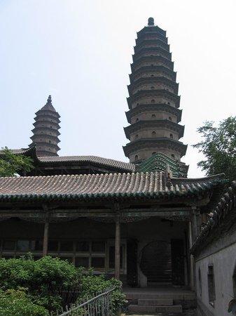 Chanfang Pagoda