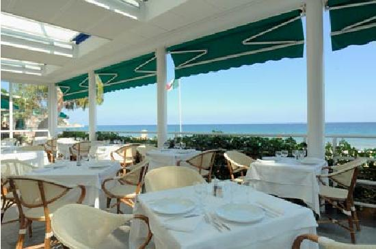 Hotel Beau Sejour: Ristorante