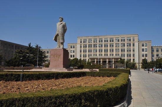 Shengshui Palace
