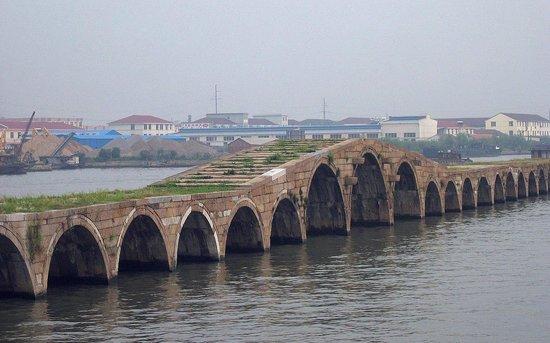 Tenghualuo Site