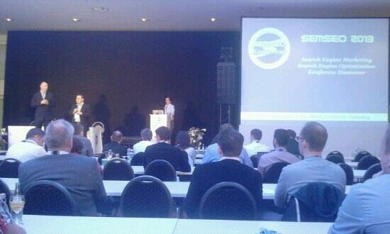 Designhotel Wienecke XI.: SEMSEO Konferenz