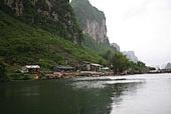 Yulong Cavern