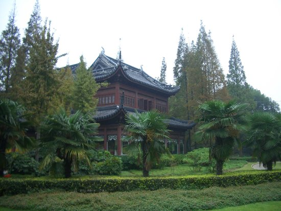 Huilong Town Natural Underground Park