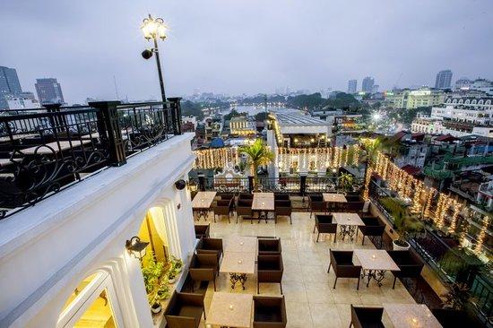 Tirant Hotel Hanoi Tripadvisor