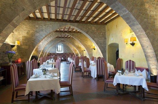 Restaurante Parador de Cardona