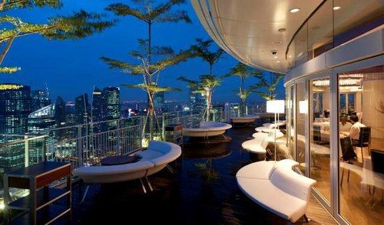 Marina Bay Sands Club Room Price