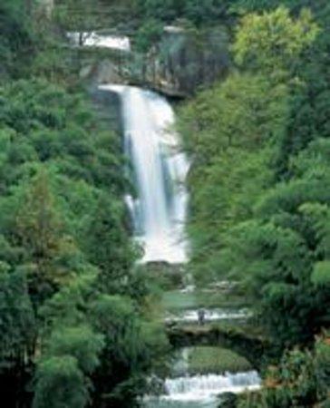 Yaoxi Canyon