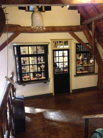 Nederlands Bakkerij Museum